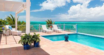 Luxury Villas Turks & Caicos