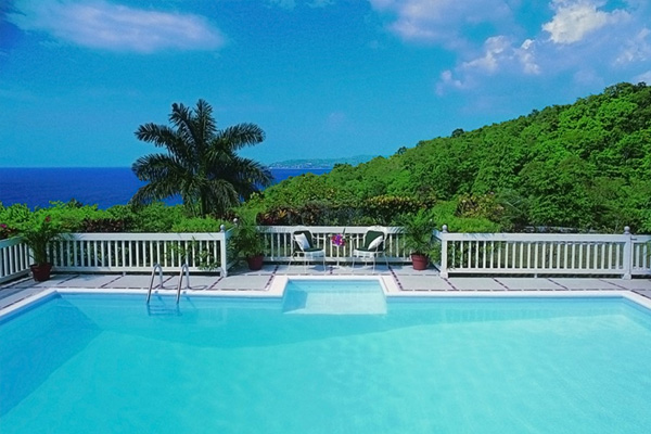 Luxury 3 Bedroom Villa, Jamaica