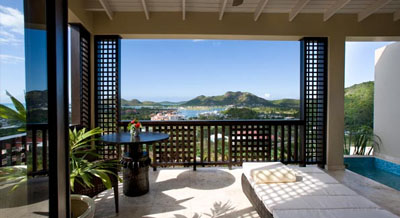 Boutique Hotels Antigua