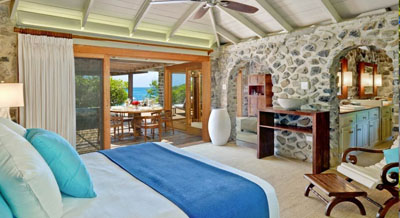 Boutique Hotels St Vincent & Grenadines
