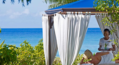 Luxury Boutique Hotels Barbados