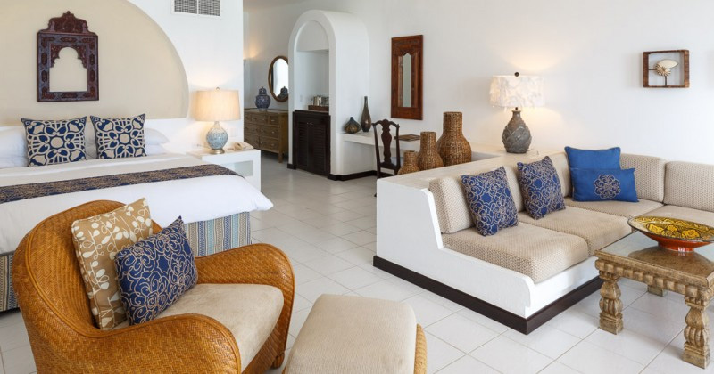 Cap Juluca Resort, Anguilla