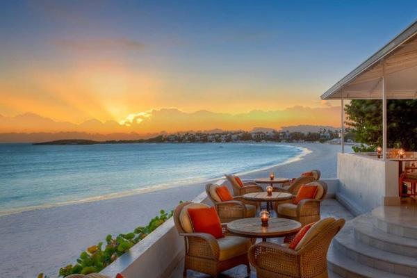 Cap Juluca Resort Anguilla