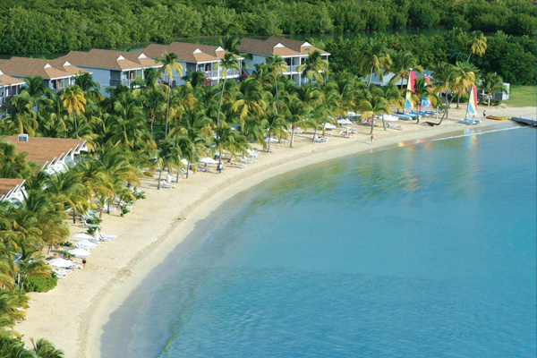 Carlisle Bay Resort Antigua