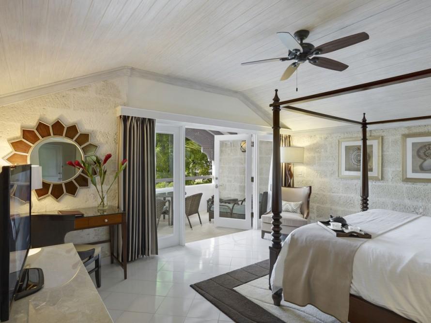 Colony Club Hotel, Barbados