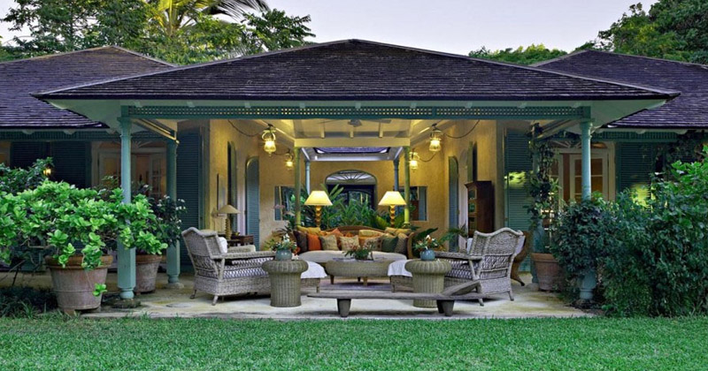 Luxury 7 Bedroom Villa, Private Estate, Barbados