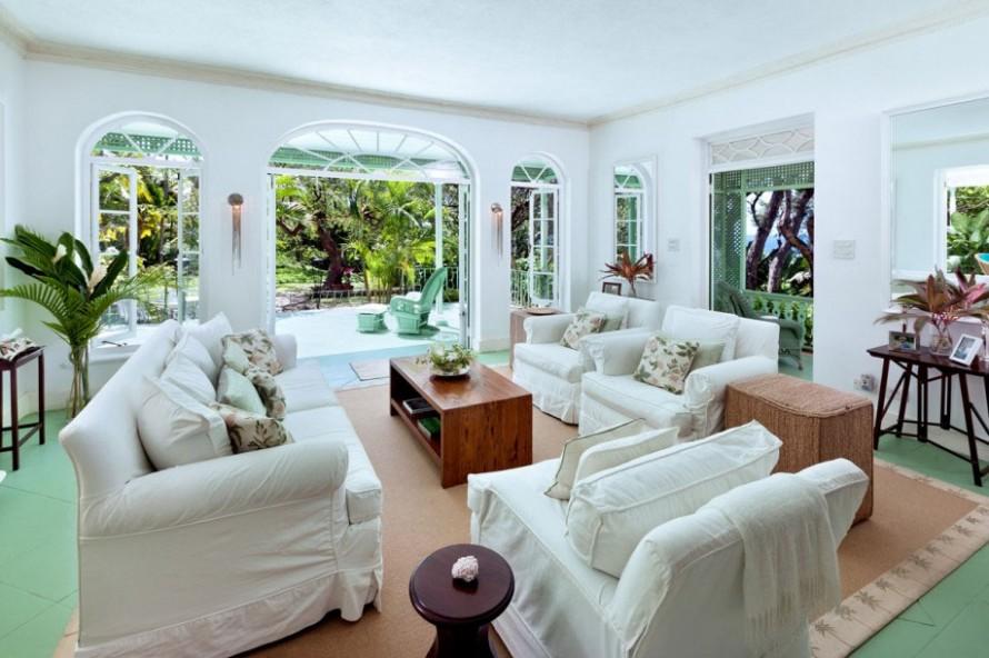 7 Bedroom Luxury Villa,Barbados