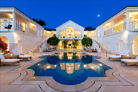 Luxury Holiday Villas