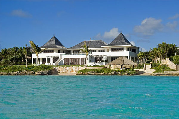 Luxury 10 Bedroom Villa, Anguilla