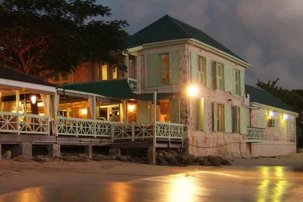 Little Good Harbour Hotel, Barbados