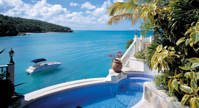 Luxury Hotels & Resorts Antigua