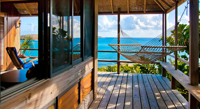 Luxury Hotels British Virgin Islands
