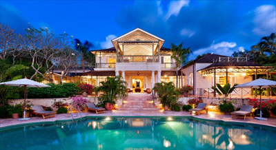 Luxury Villas Barbados