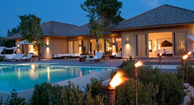 Luxury Villas Turks & Caicos