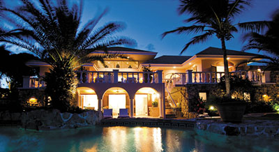 Luxury Villas Anguilla