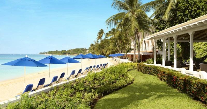Fairmont Royal Pavilion, Barbados