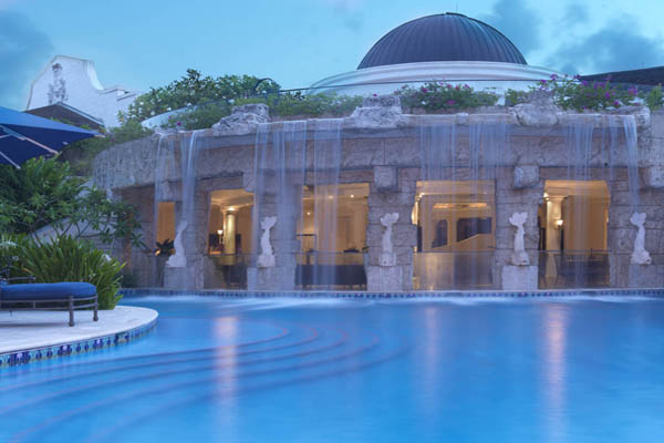 Sandy Lane Resort | Luxury Barbados Hotels