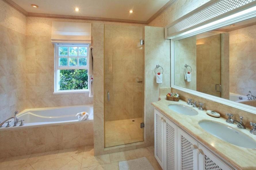 Luxury 4 Bedroom Villa Barbados