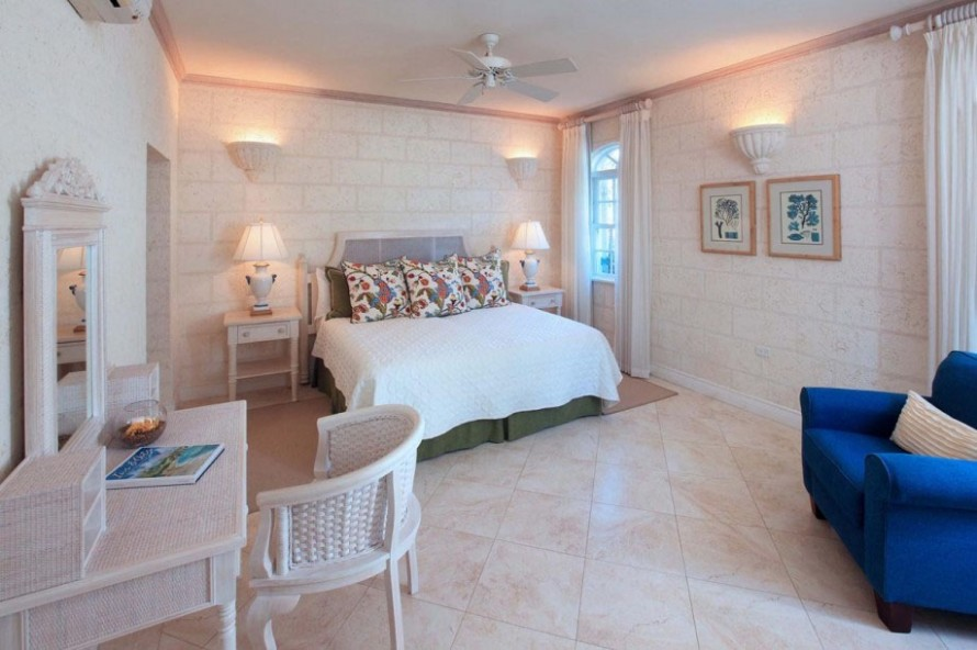 Luxury 4 Bedroom Villa Barbados