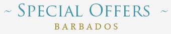 Special Offers Barbados