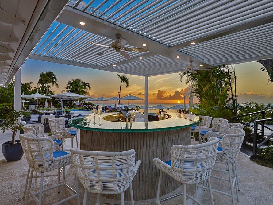 The House, Barbados
