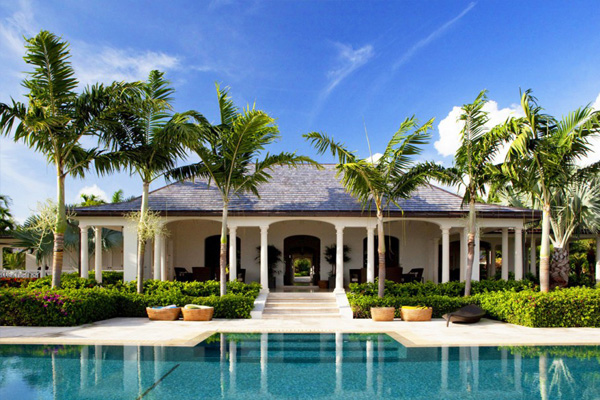 Luxury 4 Bedroom Villa, Antigua