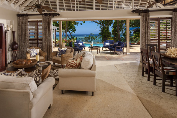 Luxury 5 Bedroom Villa, Jamaica