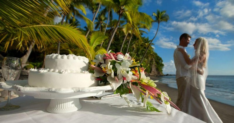 Wedding Destinations