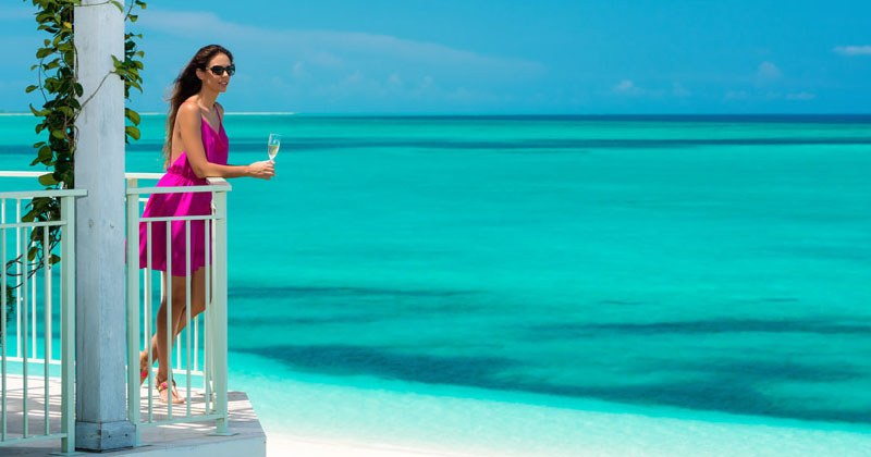 Luxury Hotels Turks & Caicos