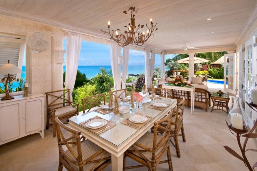 4 Bedroom Luxury Villa Barbados