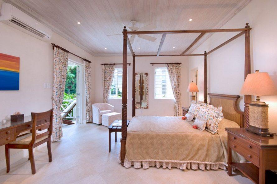 4 Bedroom Luxury Villa Barbados