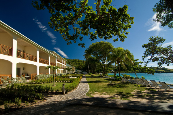 Bequia Beach Hotel, St Vincent & the Grenadines