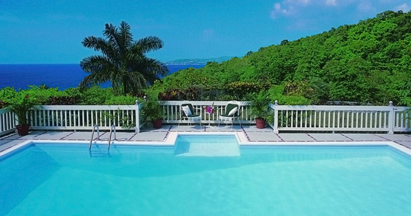 Luxury 3 Bedroom Villa in Jamaica