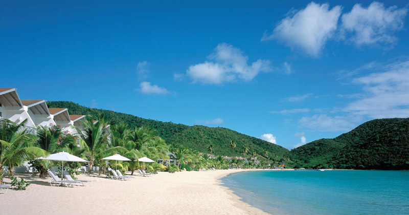 Carlisle Bay Resort, Antigua