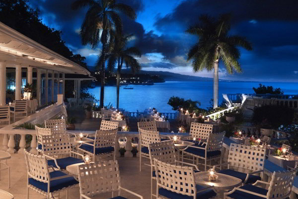Jamaica Inn, Luxury Jamaica Hotels