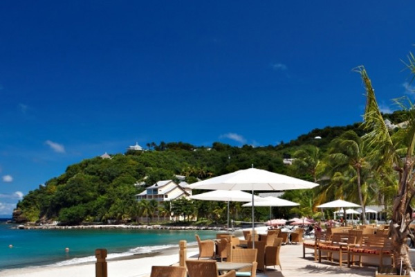The Body Holiday - Le Sport St Lucia