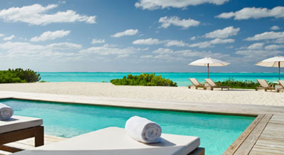 Luxury Hotels & Resorts Anguilla