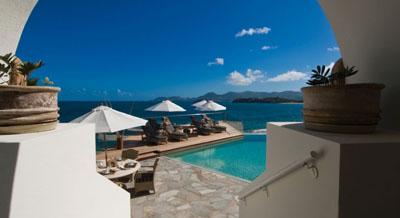 Luxury Villas St Maarten - St Martin