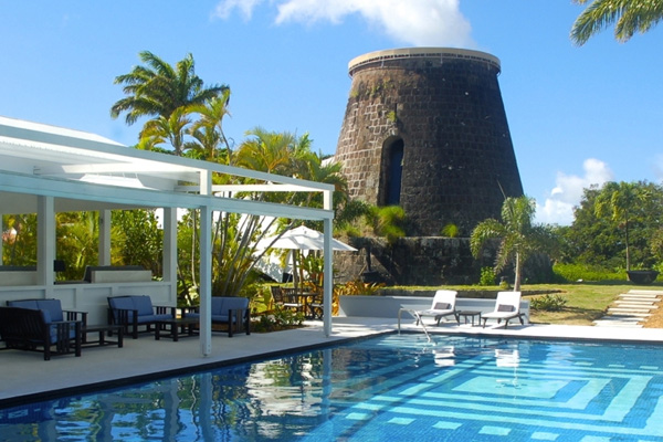 Montelier Plantation & Beach, Nevis