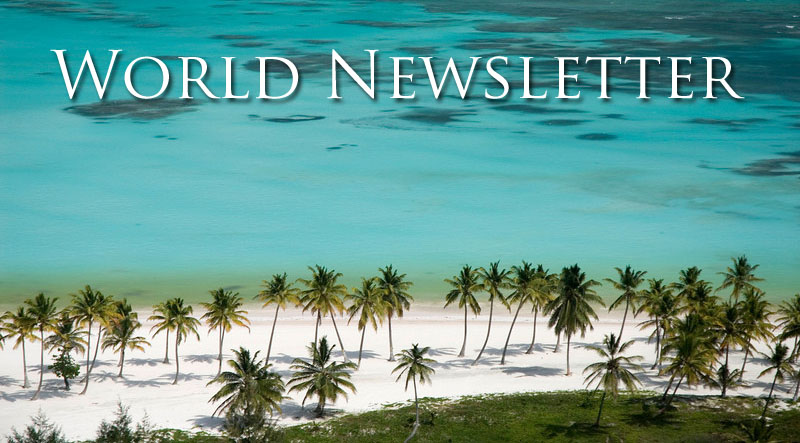 World Newsletter