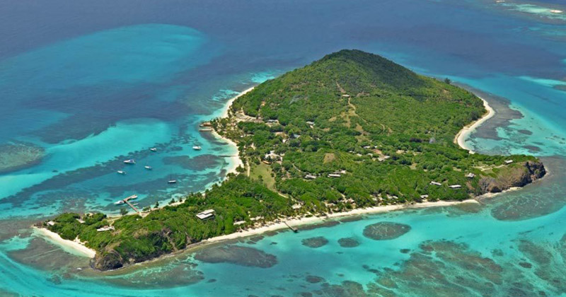 Petit St Vincent, The Grenadines