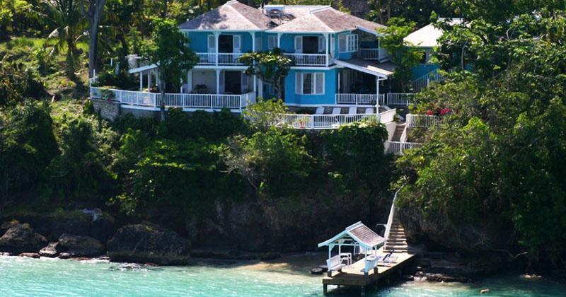 Luxury 5 Bedroom Villa, Jamaica