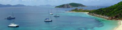 Special Offers British Virgin Islands