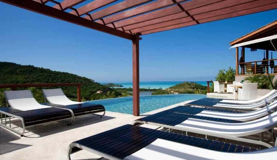 Sugar Ridge Resort, Antigua