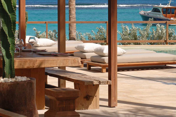 Luxury 2 Bedroom Villa, St Barths