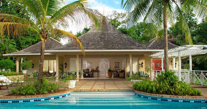 Luxury 3 Bedroom Villa, Jamaica