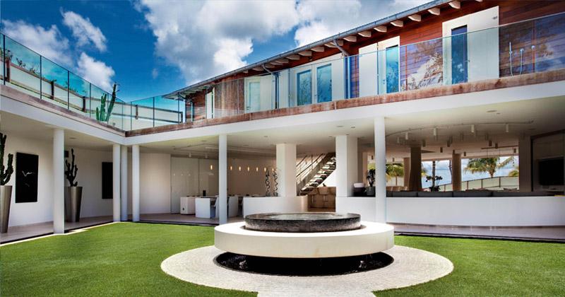 Villa Rockstar, St Barths