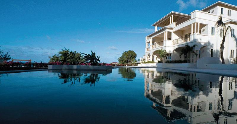 Cove Suites Antigua