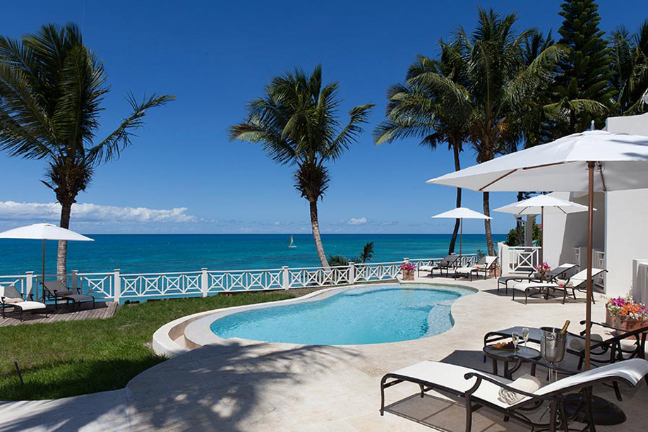 Luxury 6 Bedroom Villa Antigua