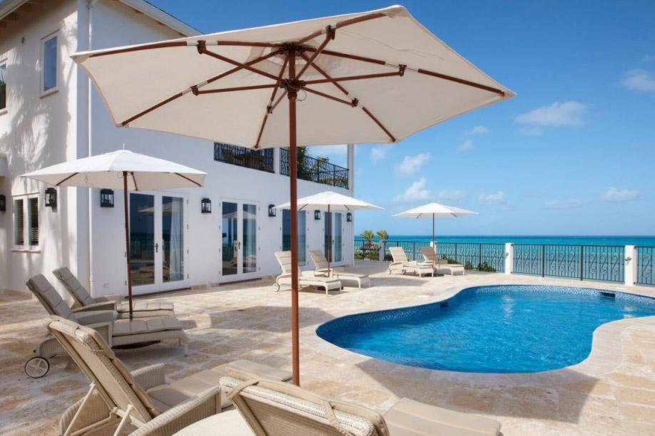 Luxury 4 Bedroom Villa Antigua